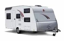 Noleggio Caravan